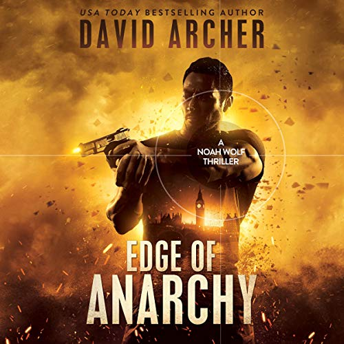 Edge of Anarchy cover art