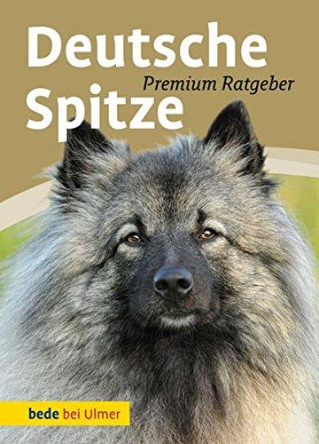 Deutsche Spitze: Wolfs-, Groß-, Mittel-, Klein-, Zwergspitz