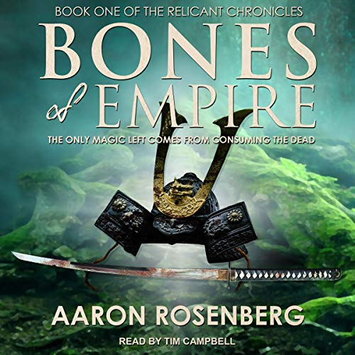 Bones of Empire Titelbild