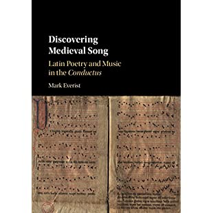 Discovering Medieval Song Latin Poetry and Music in the Conductus:Kisaran