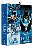 Batman Films animés - Collection de 2 films - Coffret DVD - DC COMICS [Blu-ray]