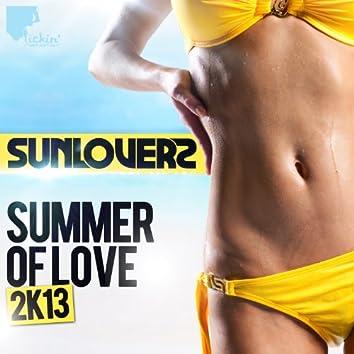 Summer of Love 2k13 (Remixes)