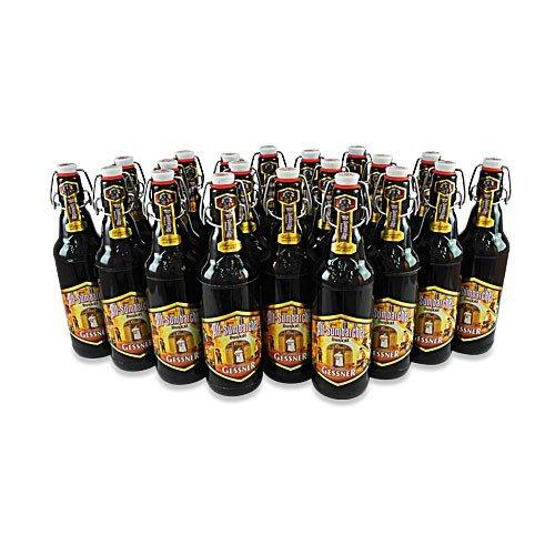 Alt-Sumbarcher Dunkel (20 Flaschen à 0,5 l / 5,2% vol.)