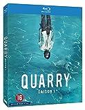51Kaf8NJf2S. SL160  - Pas de saison 2 pour Quarry, Cinemax officialise finalement l'annulation