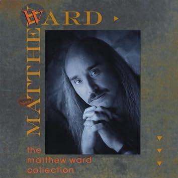 Matthew Ward: The Matthew Ward Collection