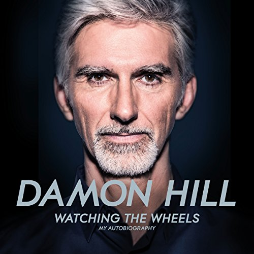 Watching the Wheels audiobook cover art