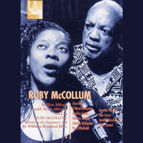 Ruby McCollum (Dramatized)  Audiolibri