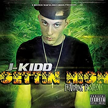 Gettin' High (feat. Ekstreme)