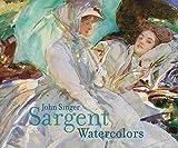 John Singer Sargent Watercolors...