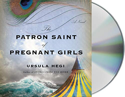The Patron Saint of Pregnant Girls cover art