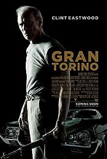 Gran Torino POSTER Movie (27 x 40 Inches - 69cm x 102cm) (2008) (Style B)
