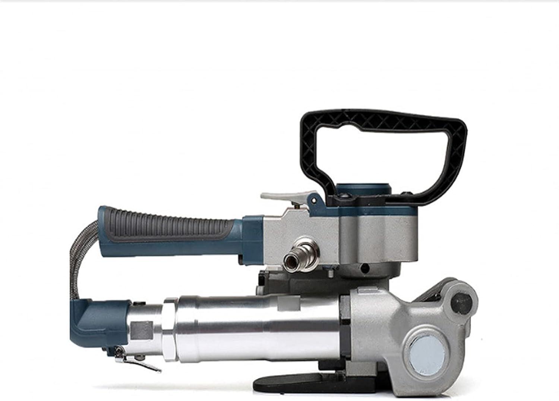 Prueba y medición Máquina de soldadura de soldadura de fricción neumática máquina de bandas para mascotas de aire de aire para 13-19mm ancho correas mascotas Industria y ciencia