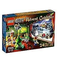 レゴ (LEGO) シティ アドベントカレンダー 2824