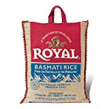 Royal Basmati Rice - 20 lbs. ( 1 PACK )