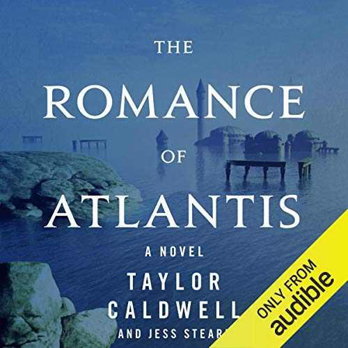 Couverture de The Romance of Atlantis