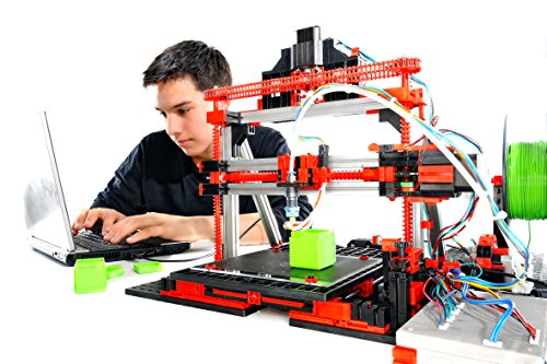fischertechnik – Fischertechnik 536624 3D Drucker - 5