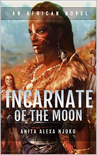 INCARNATE OF THE MOON (English Edition