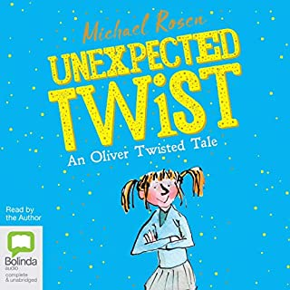 Unexpected Twist cover art