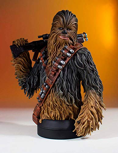 Gentle Giant Star Wars: Solo: Chewbacca Mini-Bust image