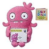 Ugly Dolls - Peluche Uglies Message Secret Moxy - 20cm