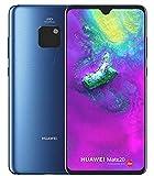Huawei Mate 20 Smartphone da 128 Gb, Marchio Tim, Blu Notte [Italia]