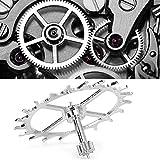 時計のムーブメントアクセサリー、ETA 2824-2 2836-2 2834のムーブメントウォッチリムーバー修理ツール