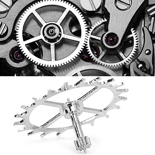 Accessorio di movimento dell'orologio, parte di ricambio dell'orologio della ruota di sicurezza per ETA 2824-2 2836-2 2834 Strumento di riparazione di rimozione dell'orologio