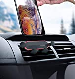 Cell Phone Stand for Car,WBSZDS Smart Phone Car Clip Car Phone Holder Mount Compatible with iPhone 11/11 Pro/XS/XS Max/8/7/6, Samsung, Google, One Plus and More