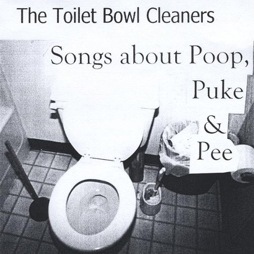 The Fart Song! by The Toilet Bowl Cleaners on Amazon Music