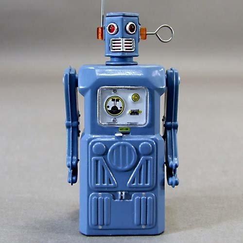 C'era Una Nostalgia Robot Vol.2 Robot radiocomandato Tempo