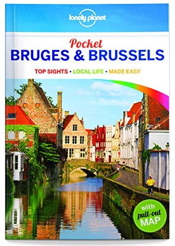 Price comparison product image Lonely Planet Pocket Bruges & Brussels (Travel Guide)