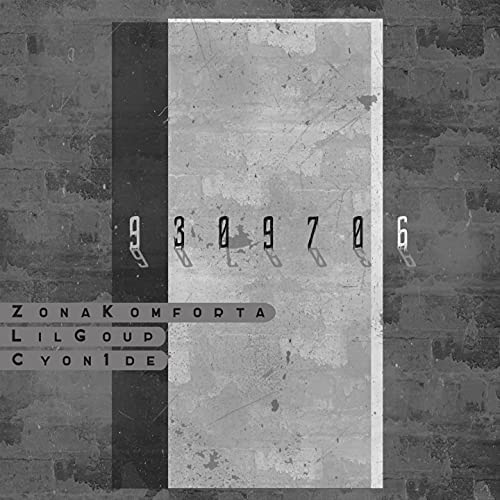Zona Komforta, Lil Goup & Cyon1de