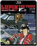 ルパン三世 second-TV. BD-8[Blu-ray/ブルーレイ]