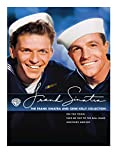 DVD cover for a collection of Frank Sinatra/Gene Kelly videos.