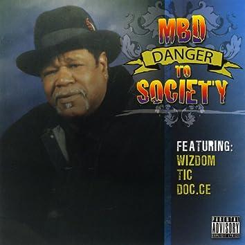 Danger to Sosity