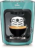 Tchibo Cafissimo mini Kaffeekapselmaschine (für Kaffee, Espresso,...