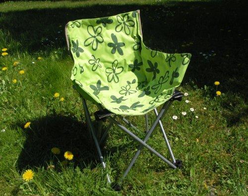Silla de camping plegable silla de niños F