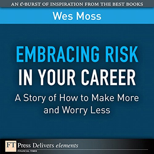 Embracing Risk in Your Career cover art