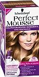 Schwarzkopf - Perfect Mousse - Coloration Permanente - Blond Praline 750