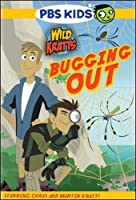 Wild Kratts: Bugging Out [DVD] [Import]