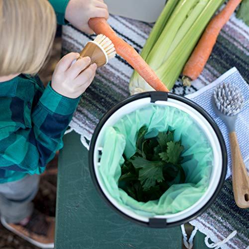Full Circle Countertop Compost Bin