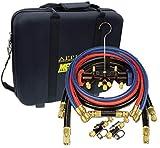 Appion MGAKIT-V Mega Flow Vacuum Speed Kit