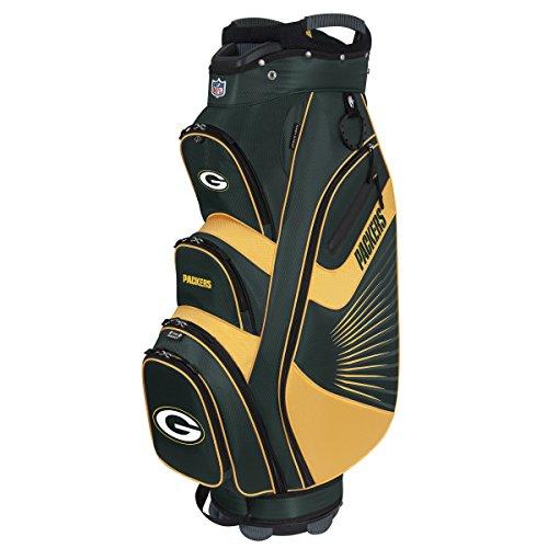 Team Effort NFL Green Bay Packers The Bucket II Cooler Cart Bag