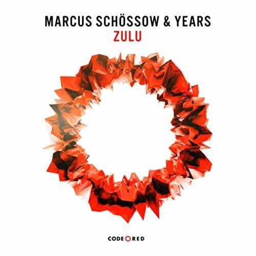 Marcus Schossow & Years