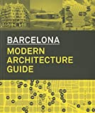 Barcelona. Modern Architecture Guide: 1860-2008 (ACTAR)