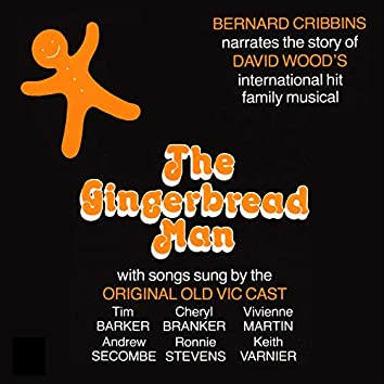 The Gingerbread Man [Original Old Vic Cast]