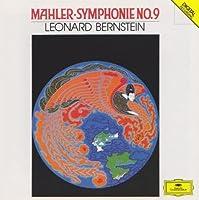 Mahler Symphonie No.9 Concertgebouworkest Amsterdam/Bernstein (1986-05-03)