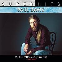 Superhits: Paul Davis by Paul Davis (2009-02-24)