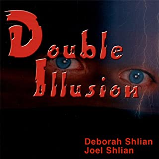 Double Illusion audiobook cover art