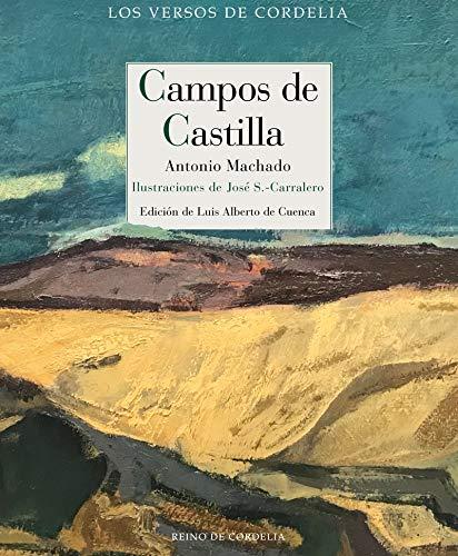 Campos de Castilla (Los Versos de Cordelia, Band 53)
